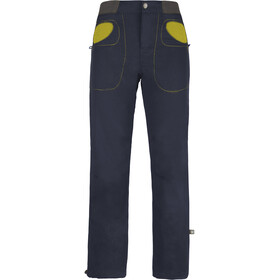 E9 B Rondo Story Trousers Kids blue navy